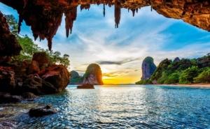 Почивка в Тайланд - Бангкок и Краби