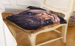 Възглавница за Стол Куче