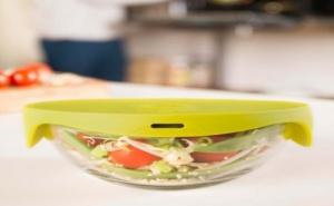 Купа за Готвене и Задушаване със Зелен Капак Tomorrow`s Kitchen