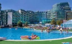 Топ Оферта за Море Лято 2019 в <em>Приморско</em>, Ultra All Inclusive с Плаж След 19.08 в Хотелска Част на <em>Приморско</em> Дел Сол