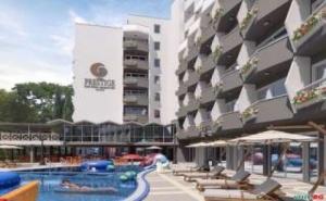 Лято 2019 в Лукс Хотел на Златни Пясъци, All Inclusive и Ползване на Аквапарк до 02.07 в Престиж Делукс Аквапарк Клуб