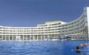 Семейна Лятна Ваканция All Inclusive до Плажа в Слънчев Бряг до 30.06 в Риу Хелиос Палас