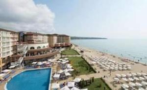 На Плажа в <em>Обзор</em> с Аквапарк, All Inclusive След 29.08 в Сол Луна Бей Маре Ризорт