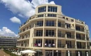 All Inclusive Ваканция за Двама в Любимото <em>Приморско</em> След 21.08 в Хотел Ориос