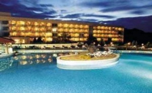 Балнеолечебен 7 Дневен Пакет с Процедури Цена на човек в Spa Хотел Аугуста, Хисаря