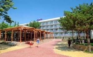 Лято 2019 All Inclusive с Чадър и Шезлонг на Плажа в <em>Албена</em>, до 08.07 в Хотел Магнолия Плюс