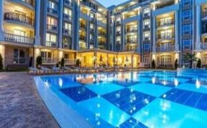 Лято 2019 в Клубен Хотел на Слънчев Бряг, All Inclusive След 25.08 в Рена Клуб Хотел