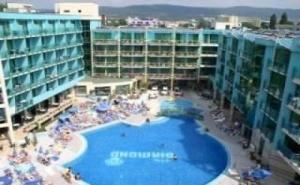 Семейна Лятна Почивка 2019 в Слънчев Бряг, All Inclusive до 04.07 в Хотел Диамант