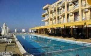 Семейна Ваканция в Равда, All Inclusive Оферта за <em>Двама</em> до 07.07 в Хотел Делфин