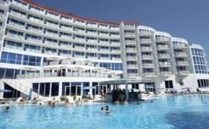 Лято 2019 в Св. Константин, All inclusive до 05.07 от Хотел Аква Азур
