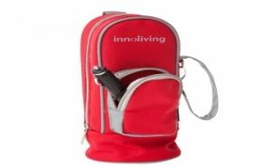 Подгряваща Чанта за Бебешки Шишета за Хранене Innoliving