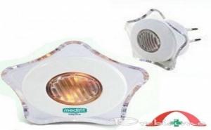 Нощна Ултразвукова Лампа Против Комари Innoliving