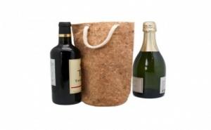 Коркова Чанта за Бутилки от Vin Bouquet
