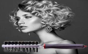 Професионална четка за коса Olivia Garden Pro Thermal Multi Vent Styler