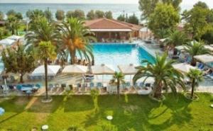Hotel Poseidon Palace 4*+ с Ultra All Inclusive 2019 – Олимпийска ривиера