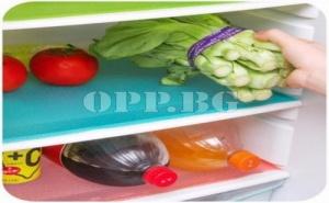 Анти - Мухъл Подложка за Хладилник