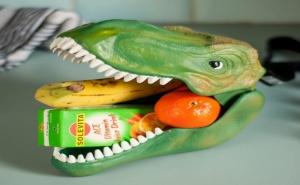 Детска Чанта - Динозавър