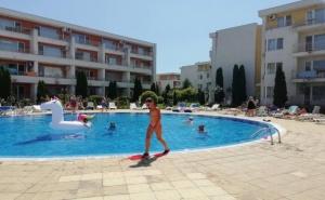 Почивка за Двама в Private Apartment in Nessebar Fort Club, Слънчев бряг