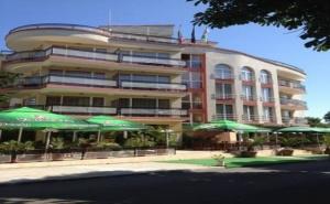 Почивка за Двама в Семеен Хотел Диана, Царево