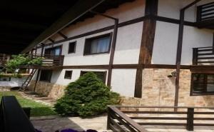 Почивка за Двама в Къща за Гости Хан Кадията , Банско