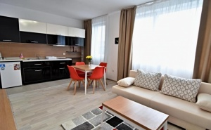 Почивка за Двама в Stela Deluxe Apartments, Велинград