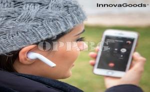 Безжични Слушалки за Смартфон
