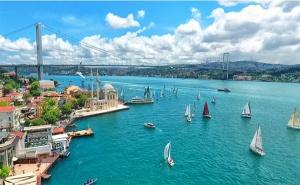 Екскурзия до <em>Истанбул</em>, Турция за 24-Ти Май! 4 Дни/2 Нощувки със Закуски в Хотел 2/3* + Посещение на Одрин с Далла Турс!