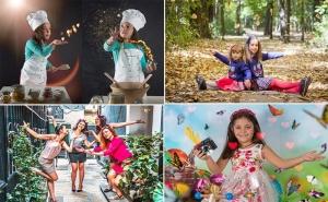 За Най-Личните Моменти! Семейна или Детска Фотосесия в Студио или на Открито от Фотостудио Arsov Image!