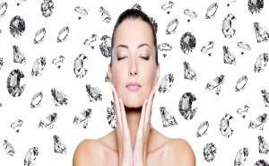 Диамантено Микродермабразио на Лице + Кислороден Пилинг и Терапия Според Типа Кожа от Салон за Красота Алма Морел!