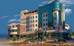 Пролетен Релакс в <em>Луковит</em>! Нощувка със Закуска и Барбекю Обяд* + Спа Пакет в Diplomat Plaza Hotel & Resort!