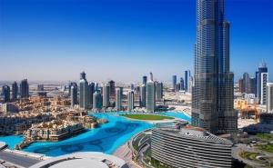 Самолетна Екскурзия до <em>Дубай</em> през Май! 5 Дни/4 Нощувки със Закуски с Далла Турс!