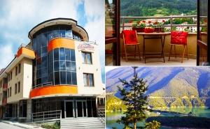 Пролетна Почивка в Хотел Mountain Boutique, <em>Девин</em>. Две Нощувки със Закуски + Релакс Зона и Посещение на Резерват извора и Фотолов на Диви Животни!