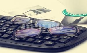 Защитни Очила за Компютър Срещу Синя Светлина