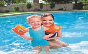 Помощни Възглавнички за Плуване Finding Nemo