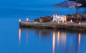В Хотел Aeolos Beach Resort - Корфу за Три Нощувки на Ол Инклузив, Безплатни Чадър и Шезлонги на Плажа, Басейн и Паркинг / 26.05.2019 - 05.06.2019