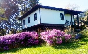 Майски Празници в Габровския Балкан! Нощувка за до 12 Човека в Къща за Гости Възрожденска + Външен Басейн