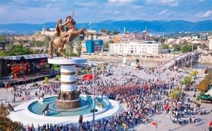 Екскурзия до Македония: Скопие, <em>Охрид</em>, Битоля! Транспорт + 2 Нощувки на човек със Закуски и Една Вечеря от Караджъ Турс