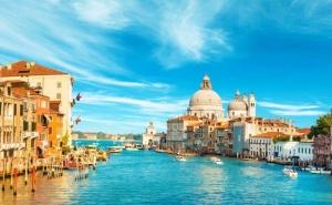 Екскурзия за Септемврийските Празници до Загреб, Венеция, Виена, Залцбург и Будапеща! Транспорт + 4 Нощувки на човек със Закуски от Еко Тур