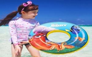 Детски Пояс за Плуване Finding Dory