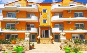 Нощувка за Двама, Трима или Четирима от Хотел Orange House, <em>Керамоти</em>, Гърция