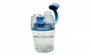 Бутилка за вода със спрей - 400 мл. от Vin Bouquet