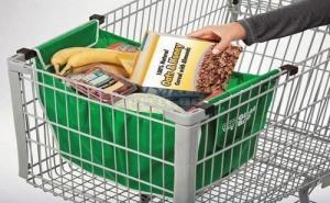 Сет от 2 Броя Пазарска Чанта Grab Bag