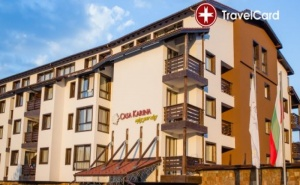4* All Inclusive в Хотел Каза Карина, Банско