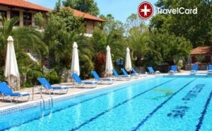 4* All Inclusive Ранни Записвания в Хотел San Panteleimon Beach, Олимпийска Ривиера