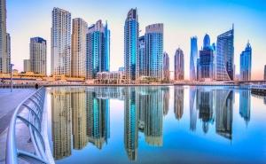 Самолетна Екскурзия до <em>Дубай</em> през Юли! 7 Нощувки със Закуски с Далла Турс!