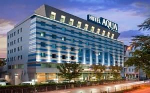 Почивка за Двама в Аква Хотел, <em>Варна</em>