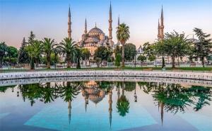 Уикенд в <em>Истанбул</em>, Турция! 4 Дни/2 Нощувки със Закуски в Хотел 2/3* + Посещение на Одрин с Далла Турс!