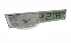Дигитален Часовник за Кола
