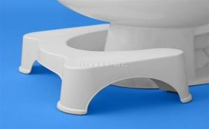 Тоалетно Физиологично Столче за Правилно Изхождане