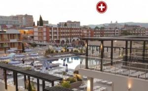 3* All Inclusive в Хотел <em>Несебър</em> Бийч, Слънчев Бряг